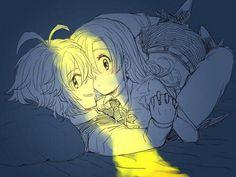 nanatsu no taizai, meliodas, and elizabeth lionesse image Elizabeth Seven Deadly Sins, Seven Deadly Sins Anime, 7 Deadly Sins, Anime Love Couple, Cute Anime Couples, I Love Anime, Otaku Anime, Anime Art, Fanarts Anime