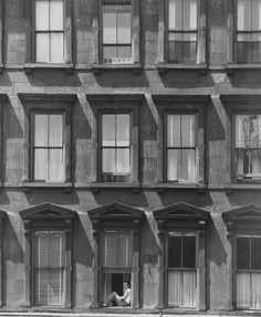 Cómo se veía el Nueva York de posguerra en 13 fotografías - Cultura Colectiva