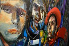 ''Μαγεία και Απομάγευση'' | Tης Άννας Τσαλάγκα European Paintings, Fine Art, Contemporary, Visual Arts