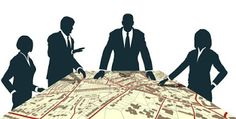 Architecture + Thoughts: Νέα πολεοδομική νομοθεσία - Ετοιμάζεται για τον Μά...