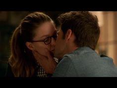 Supergirl 1x10 kara and Winn kiss scene - Don't Miss Out --> http://www.comics2film.com/dc/supergirl/supergirl-1x10-kara-and-winn-kiss-scene/  #Supergirl