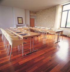 Lieu de seminaire Château De Salettes - Salon GH 1