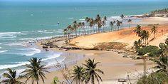 Fortaleza: 8 praias na cidade e arredores