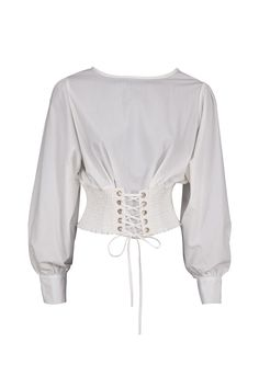 TOP | RageSA White Tops, Rage, Corset, Off The Shoulder, Ruffle Blouse, Pink, Women, Fashion, White Strappy Tops