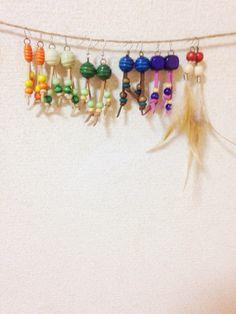 earring handmaid