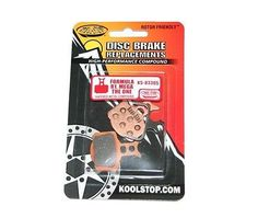 Kool stop brake pads sintering #metal #formula r1, rx, #mega, the one - blocks,  View more on the LINK: http://www.zeppy.io/product/gb/2/391200727664/