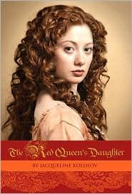 The Red Queen's Daughter. Such an AMAZING historical fiction book about Mary Seymour, the daughter of Katherine Parr who was the last Queen of Henry VIII.