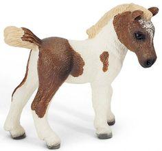 Schleich Falabella Foal www.minizoo.com.au