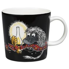 Ancestor mug by Arabia