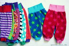 baby pants #lillestoff HAVE TO MAKE ONE FOR NOAH