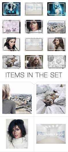 """""""☾ i do love you so terribly much. 