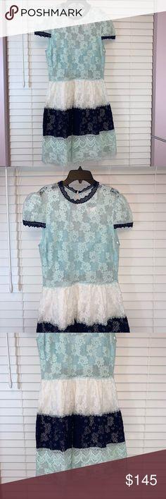 310b5fdb5c7a Foxiedox NEW Women's Size L Striped Sheath Dress Foxiedox NEW Women's Size  L Striped Sheath Dress