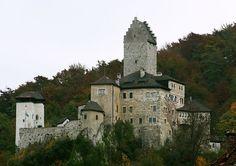 Kipfenberg Castle, Germany