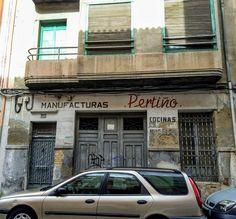 2018. Carrer Mestre Marqués. Barri de Sant Blai. Alacant Alicante, Spain, Car, Automobile, Vehicles, Autos