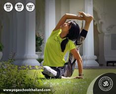 Embrace Energy Yoga School is registered yoga school from Yoga Alliance, United States. We offer 2 weeks yoga TTC, #200_hours_yoga_teacher_training, #300_hours_yoga_TTC and #500_hours_yoga_TTC and #Yoga_Retreat_in_Bangkok_Thailand. Our school mission is to make every student have #Happy_Life_and_Healthy_Life clearly captures the essence of what we stand for at Our Embrace Energy Yoga School. We want to aware your consciousness, mind and body by yogic and meditation practices.