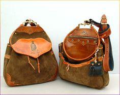 Hawking bags