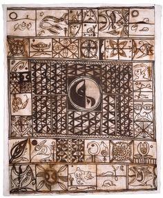 Tausala; Fatu Feu'u; 1990; VUW.2005 (662×800) Classroom Environment, Classroom Resources, Kiwi, Printmaking, City Photo, Contemporary Art, Artists, Teaching, Models