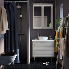 Die 113 besten Bilder von IKEA Bad in 2019 | Ikea bathroom, Bathroom ...