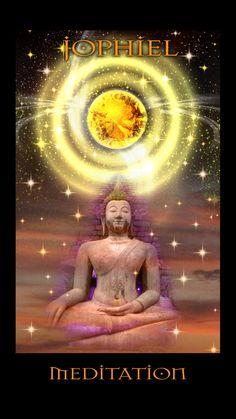 Jophiel - Meditation