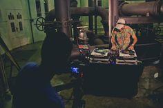 making of das gravações do vídeo clipe da música #IGUALDADE. DJ HUM e RODRIGO SALLES ( Attitude Riders ).