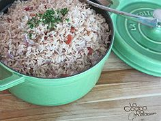 Bacon and Onion Rice