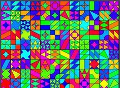 AR Trigger to Geometry Trapeziod Lesson