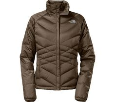 The North Face-this looks warm and cute