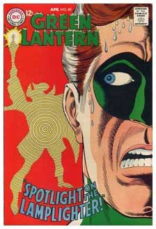 Green Lantern - April 1968 - DC Comics - Grade G - Green Lantern 60 April 1968 Issue DC Comics by ViewObscura - Green Lantern Green Arrow, Green Lantern Comics, Green Lantern Hal Jordan, Green Lanterns, Dc Comic Books, Comic Book Covers, Comic Art, Book Cover Art, Book Art