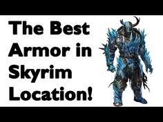 Skyrim - How to Get the Deathbrand Armor Set (Unique Light Armor) - Youtube - YouTube