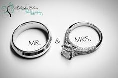 Melisha Blair Photography: Mr. & Mrs. Knott