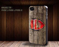 iphone case060 Arsene Wenger Arsenal FC iphone by rainbowcaseshop, $15.99