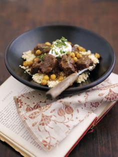 Estofado de ternera al estilo Marroquí http://www.eblex.es/ver_recetas_sencillas.php?id_receta=145 #recetas #cocina #gastronomía