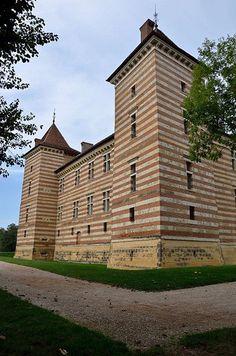 Château de Laréole, Haute-Garonne, Midi-Pyrénées