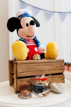 Festa_Mickey_Marinheiro_Decoração