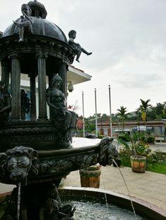 Plaza Pública de Maricao