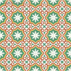 Cement Tile Shop - Encaustic Cement Tile Bocassio