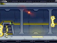 Jetpack Joyride Top Free Apps, Video Games, Cool Stuff, Cool Things, Videogames, Video Game