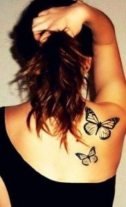 The 10 #best #places for #tattoos on women!     The part of the #body that will make a tattoo is very important in order to highlight the plan you choose. Of course, many #women choose the first point on the plan for the #tattoo #tatouaz #tatoyaz