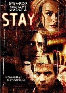 DVD Stay