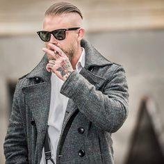 STYLE Josh Mario John. This coat>>>