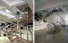 creative-metal-modern-staircase-design2