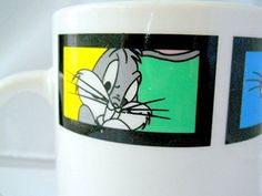 Bugs Bunny Coffee Mug Looney Tunes Faces White Panels War... https://www.amazon.com/dp/B01JPGR3C2/ref=cm_sw_r_pi_dp_x_2R3Oxb47R9F85