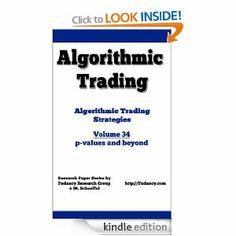 Principles of managerial finance 13th edition finance algorithmic trading algorithmic trading strategies p values and beyond volume 34 by fandeluxe Gallery