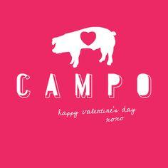 campo reno valentine's day