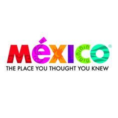 Mexico Tourism Logo | Design Tagebuch
