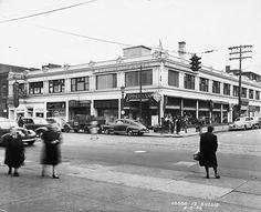 10000-12 Euclid Avenue, Cleveland, Ohio. May 3, 1946.