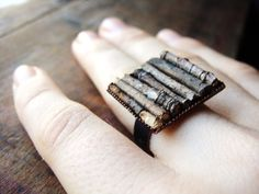 Hey, I found this really awesome Etsy listing at https://www.etsy.com/uk/listing/492405229/twig-ring-real-twig-ring-twig-twigs-ring