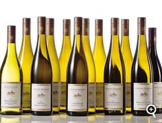 Wine from the Eberbach Monastry in the beautiful Rheingau area.