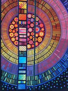 Modern Art Quilts | quilt | Quilts ~ Art and Contemporary