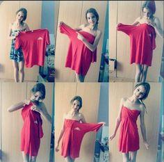kleid selber machen ✿  ☺